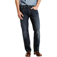 Levi Men's 559 Relaxed Straight-Fit Jean