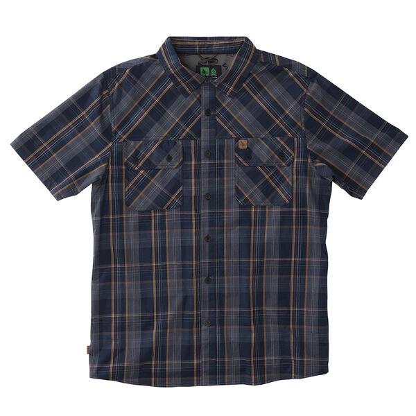 Hippy Tree Men's Norwalk Woven Button Shirt