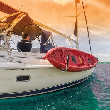 SurfStow YakRAX Kayak Storage System