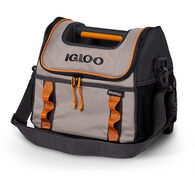 Igloo MaxCold Playmate Gripper 18-Can Cooler Bag