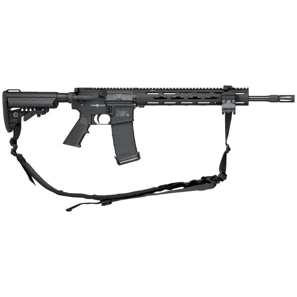 Smith & Wesson M&P15 VTAC II Centerfire Rifle
