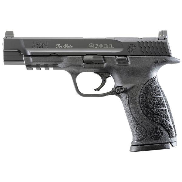 Smith & Wesson M&P9L Pro Series CORE Handgun
