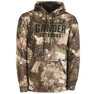 Guide Series Men's Camo Performance Hoodie, Veil STOKE