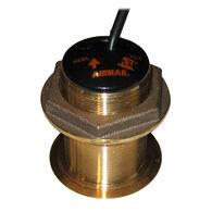 Furuno B60-12 Bronze 12° Tilted-Element Transducer