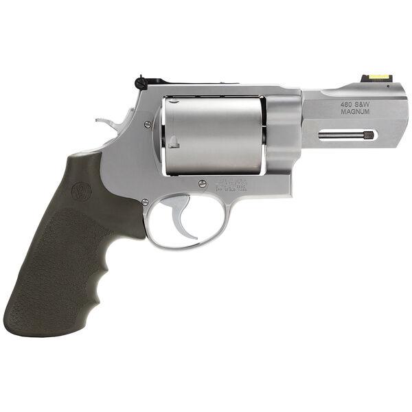 Smith & Wesson Model 460XVR Performance Center Handgun
