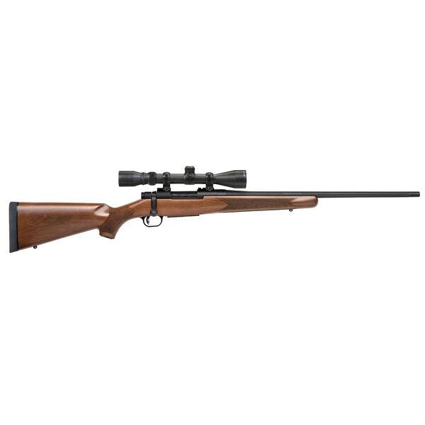 Mossberg Patriot Walnut Centerfire Rifle Package