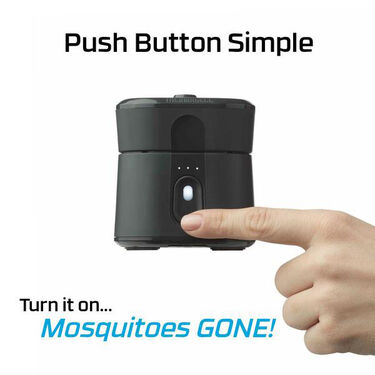 ThermaCELL Radius Zone Mosquito Repellant