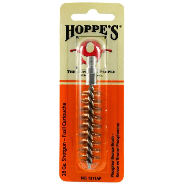 Hoppe's Shotgun Bore Brush, 28-ga.