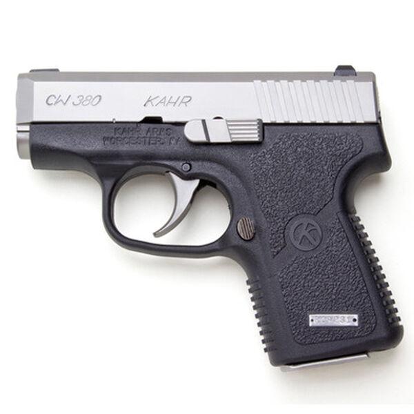 Kahr CW380 Handgun