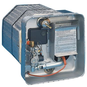 Suburban 6 Gallon LP/Pilot Water Heater