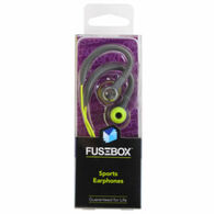 Fusebox Sports Earphones