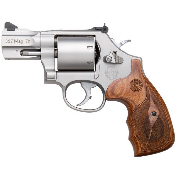 Smith & Wesson Model 686 Handgun