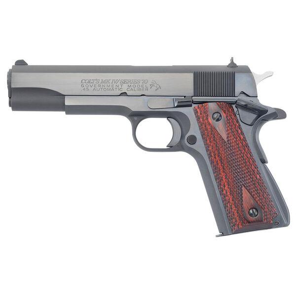 Colt 1911 Government Series 70 Handgun