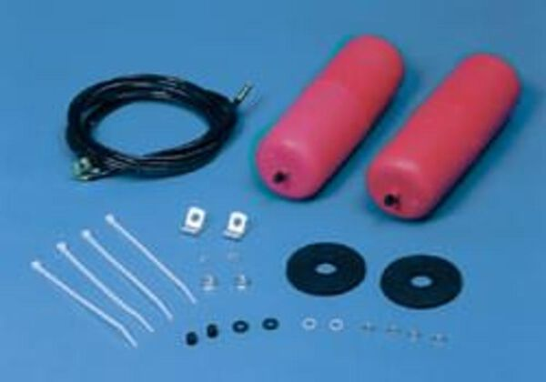Air Lift 1000 Air Spring Kit - Chevy/GMC P30, G30 Motorhomes, Pickups & Vans