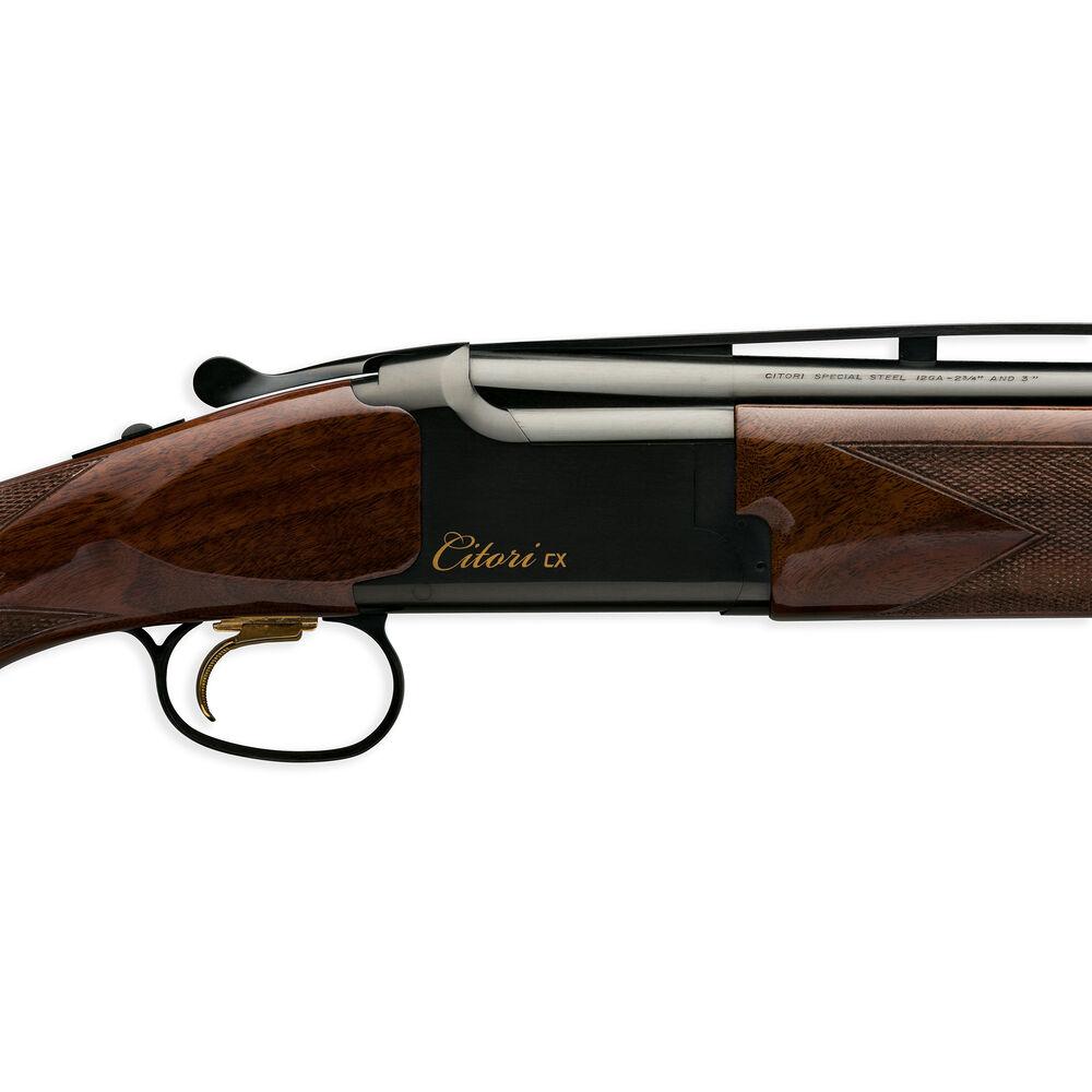 Browning Citori CX Shotgun, 30