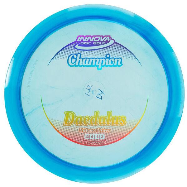 Innova Champion Daedalus Distance Driver