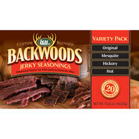 LEM Backwoods Jerky Seasoning Variety Pack #1