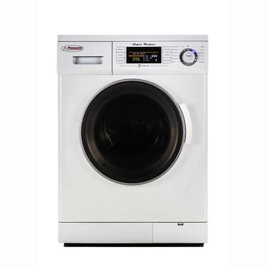 Pinnacle Super Washer 18-824 with Automatic Water Level