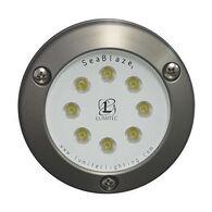 Lumitec SeaBlaze 3 Underwater LED Light, White Output