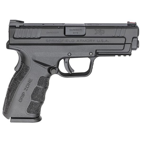 Springfield XD Mod.2 Service Model Handgun
