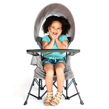Go With Me Deluxe Portable Kid's Chair