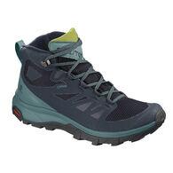 41a8429e4065 Salomon Women s Outline Mid GTX Hiking Boot