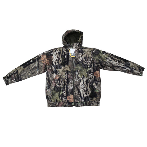 Realm Brands Men's Water-Resistant Insulated Jacket