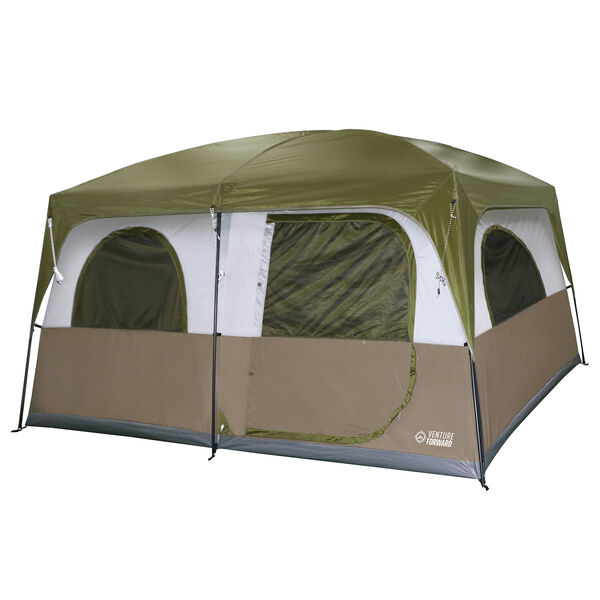 Venture Forward Wilderness 10-Person Tent