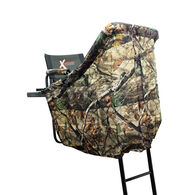 X-Stand One-Person Treestand Blind Kit
