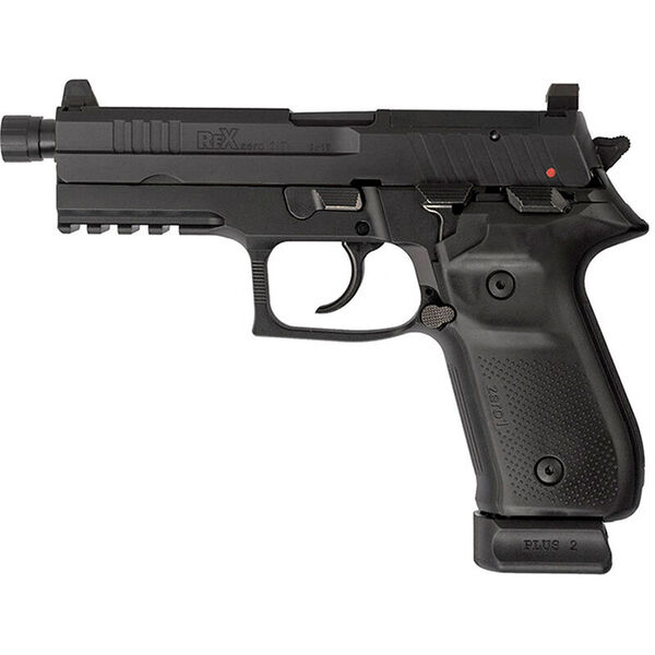 AREX Rex Zero 1T Tactical Pistol, 9mm