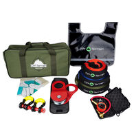 4WD Full Recovery Kit