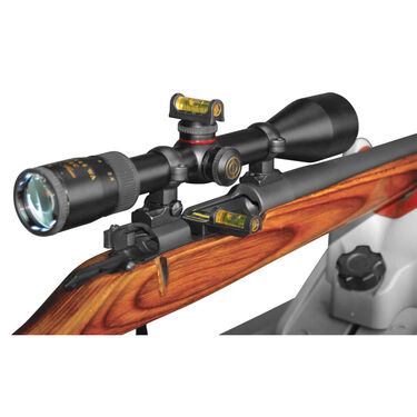 Wheeler Level-Level-Level Scope Mounting System