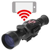 ATN X-Sight II HD Riflescope, 5-20x85