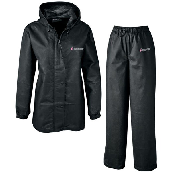 Frogg Toggs Women's All Sport Rain Suit