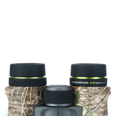 Vanguard Endeavor ED 10x42 Binoculars-Real Tree
