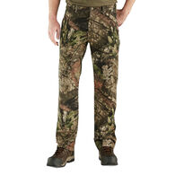 Carhartt Men's Rugged Flex Rigby Camo Dungaree