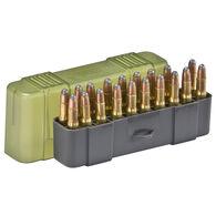 Plano 20-Round Rifle Ammo Case