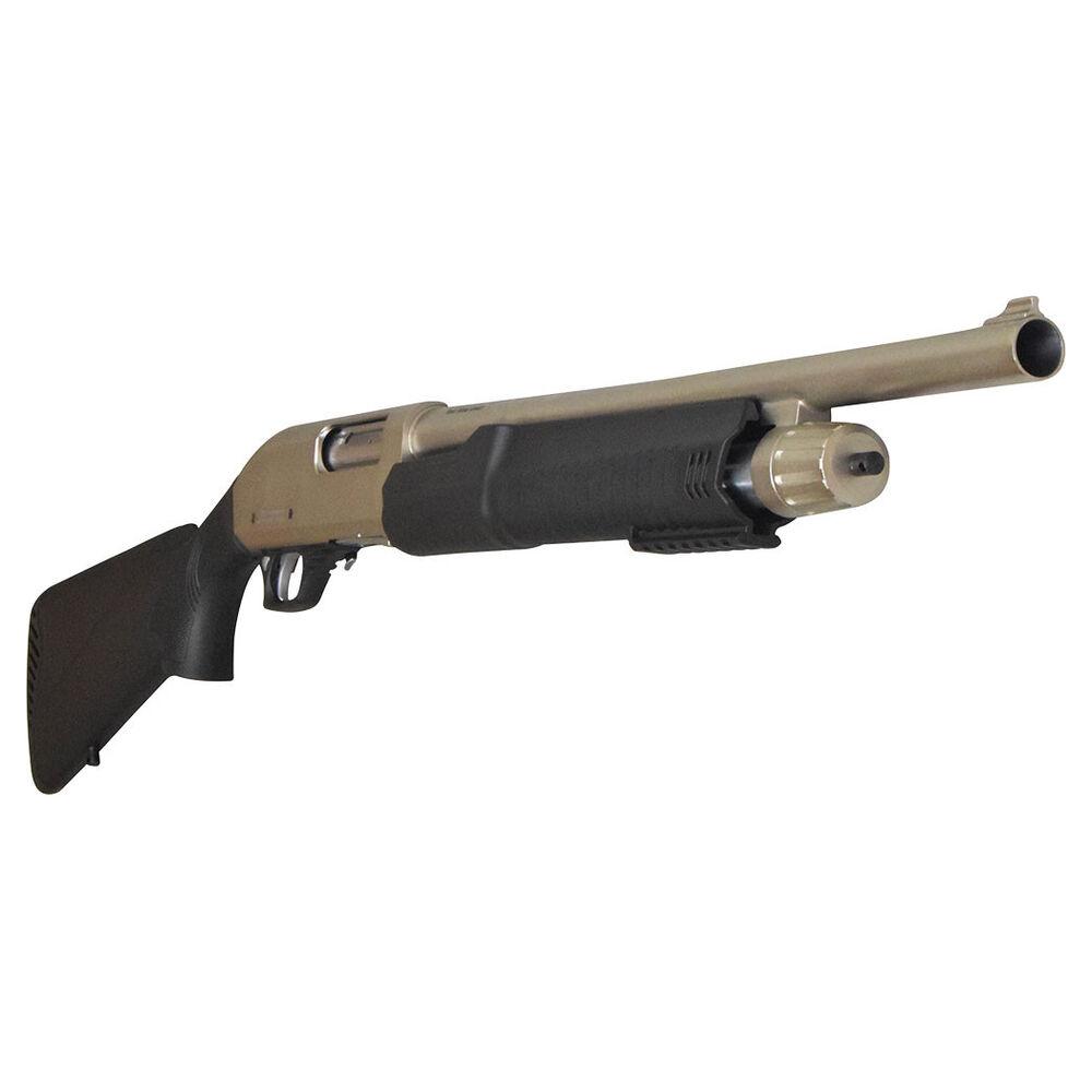 Rock Island Armory PA 3-in-1 Pump Shotgun Combo