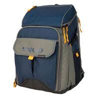 Igloo Gizmo 32-can Backpack Cooler , Slate Blue/Tan