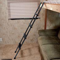 """Black Bunk Ladder - 60"""" L"""