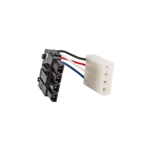 REDARC Tow-Pro Brake Controller Harness for Hopkins Wiring Harness, TPH-018