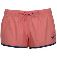 Salt Life Women's Elevation Boardshort