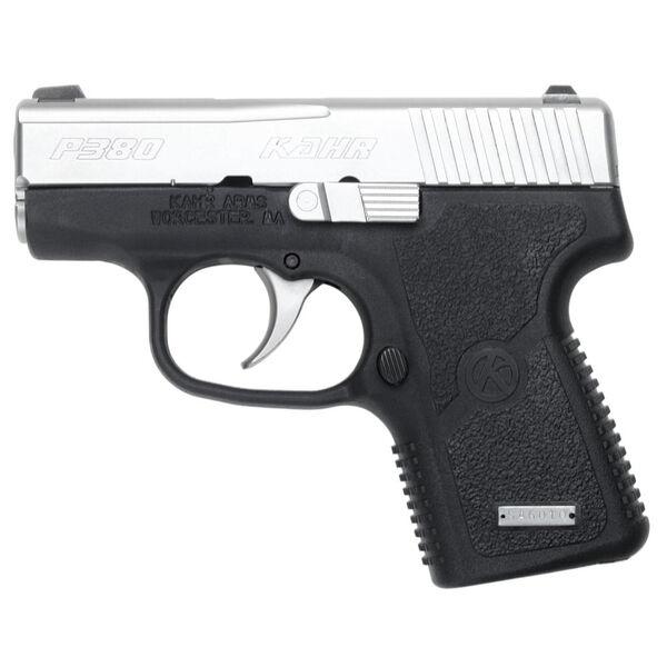 Kahr P380 Handgun