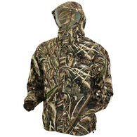 Frogg Toggs Men's Java Toadz 2.5 Camo Rain Jacket