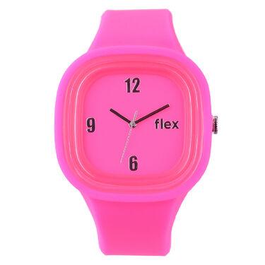 Flex Classic Watch