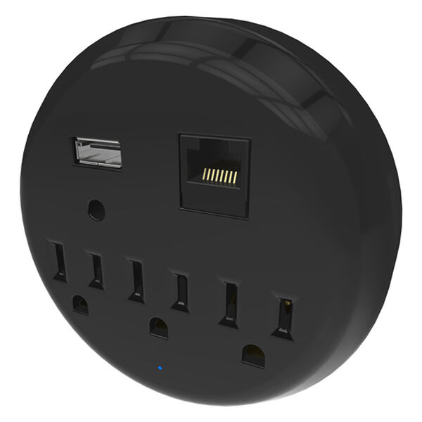 Liberty Safe Power Outlet Kit