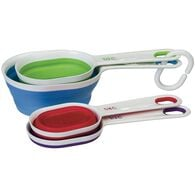 Collapsible Measuring Cup Set