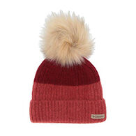Columbia Women's Winter Blur Pom-Pom Beanie