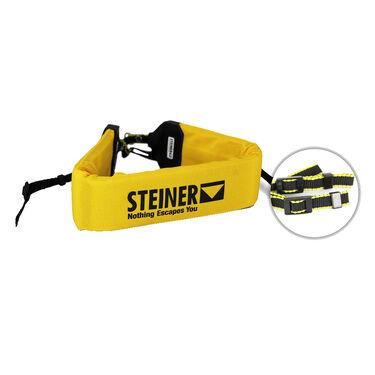 Steiner Yellow Float Strap W/ Loop Attach