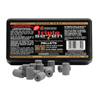 Hodgdon .50-Caliber Triple Seven Pellets, 100-count